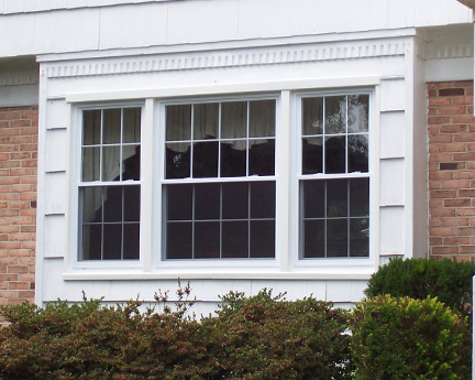 Double Hung Windows Charlotte Windows